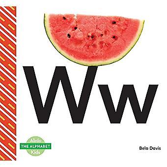 WW by Bela Davis - 9781680808995 Book