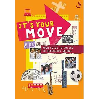 It's Your Move! (3rd Revised edition) - 9781844278886 Book
