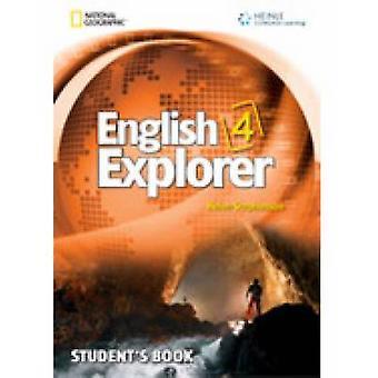 Intl de géographique national explorateur anglais 4 par Jane M. Bailey - 97811