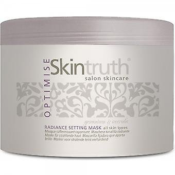 Skin Truth Skintruth Radiance Setting Mask