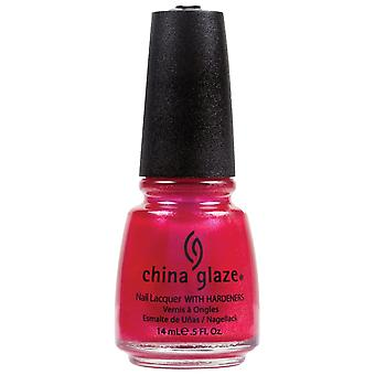 Chine Glaze Nail Polish Collection - 108 Degrees 14ml (80702 )