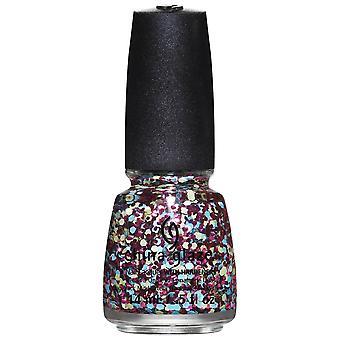 China Glaze Surprise Collection Esmalte de Uñas - I'm A Go Glitter 14ml (81840)