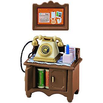 Téléphone classique sylvanian famille