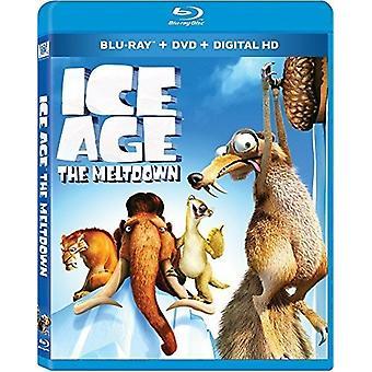Ice Age: De kernsmelting [Blu-ray] USA import