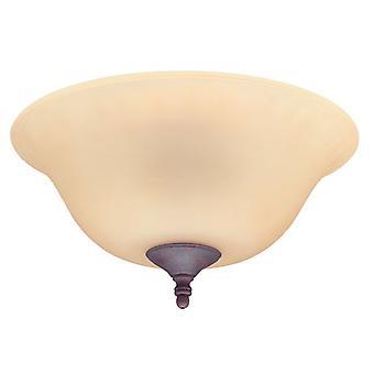 Ventilateur de plafond de chasseur add-on kit de lumière AMBER