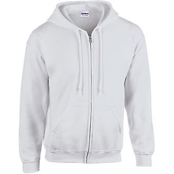 Gildan-Heavy Blend™ fuld lynlås hættetrøje hoody