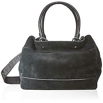 Liebeskind Berlin Folded Tote Suede Medium