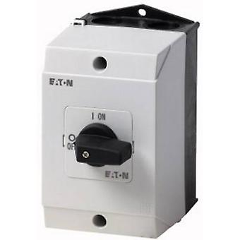 Eaton T0-2-8900/I1 Limit switch 20 A 1 x 90 ° Grey, Black 1 pc(s)
