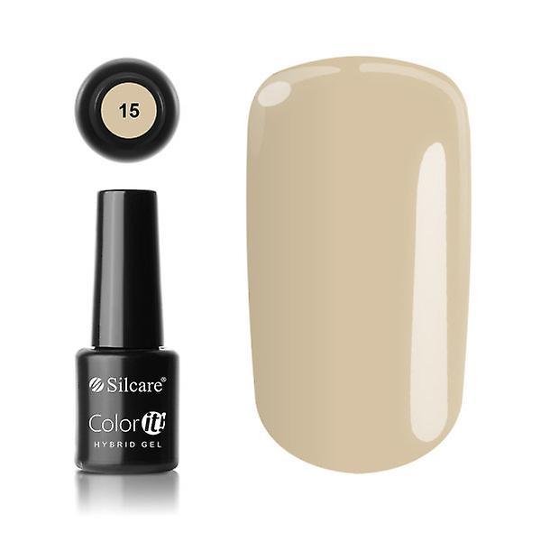 Gel polsk-Color IT-* 15 8g UV gel/LED