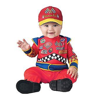 Little Racer Toddler Costume