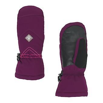 Spyder INSPIRE PrimaLoft Women's Ski FistLing Purple