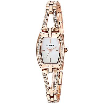Armitron relógio Donna ref. 75/5502MPRG