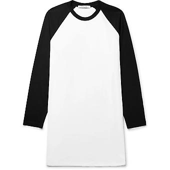 Show Fit Oversize T-shirt