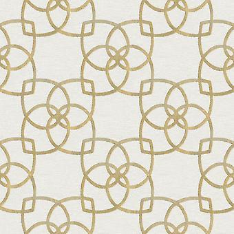 Marrakech Geometric Wallpaper Muriva