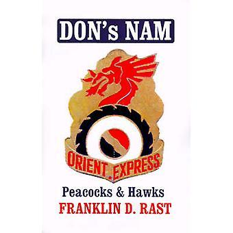 Dons Nam by Rast & Franklin D.