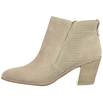 Franco Sarto Women's Orchard Ankle Boot, Steel, 10 M US