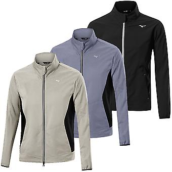 Mizuno Golf Mens Lightweight Jacket