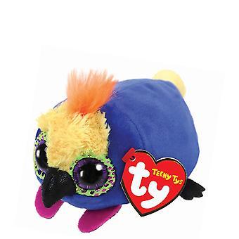 TY, Teeny Ty Diva il pappagallo