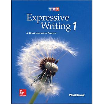 Expressive Writing Level 1 Workbook by SRAMcGrawHill