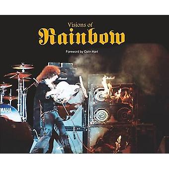 Visjoner av Rainbow av Andy Francis