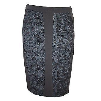Darling Women's Peony Pencil Skirt