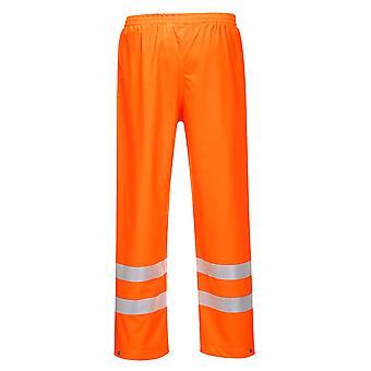 sUw - Hi-Vis Sealtex Ultra Sicherheit Arbeitskleidung reflektierende Hosen