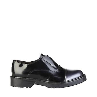Ana lublin - lillemor women's pantofi plati, negru