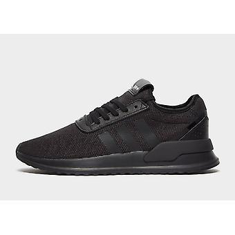 New adidas Originals Men's U_Path X Trainers Black