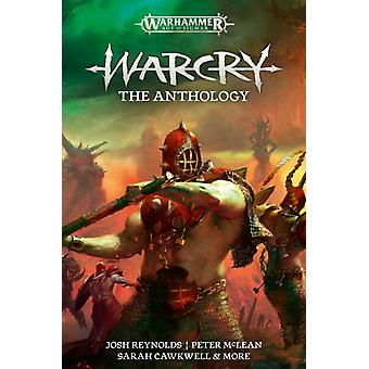 Warcry by David Guymer & Sarah Cawkwell & Peter McLean & David Annandale & Ben Counter & Josh Reynolds