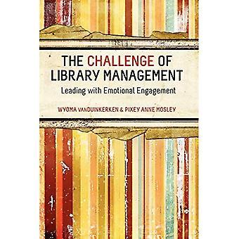 Le défi pour la gestion des bibliothèques
