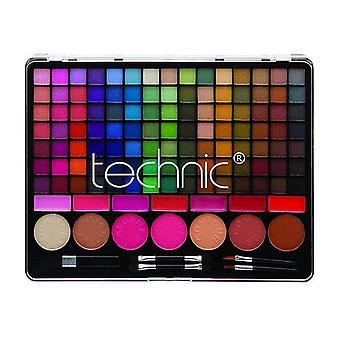 Technic WOW Factor EyeShadow Palette