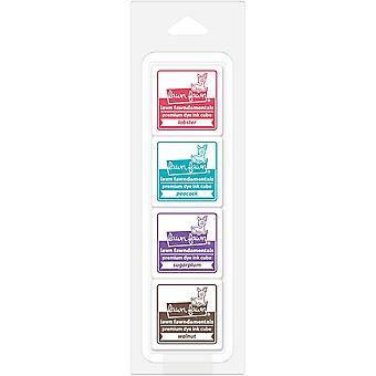 Gazon Fawn inkt kubus-Candy Store