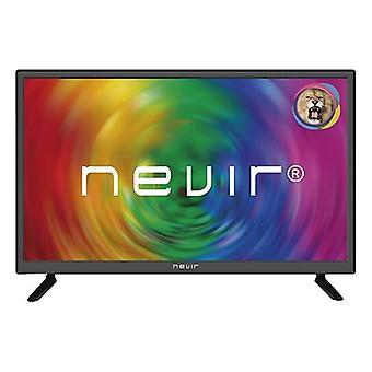 NEVIR Television NVR-7707-24RD2-N 24-quot; HD Ready LED USB Black