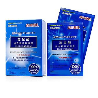 Hyaluronic acid essence mask 232047 10pcs