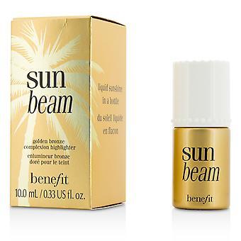 Aurinkopuomi kultainen pronssi ihon korostuskynä 210376 10ml / 0.33oz