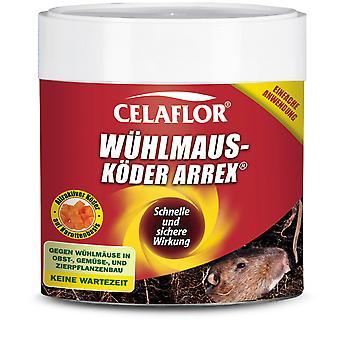 SUBSTRAL® Celaflor® vole bait Arrex, 100 g