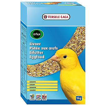 Versele Laga Orlux Pasta Seca Amarilla para Canarios (Birds , Hand Rearing)