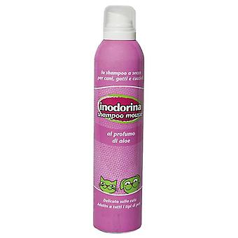 Inodorina Shampoo Mousse Aloe 300 ml. (Dogs , Grooming & Wellbeing , Shampoos)