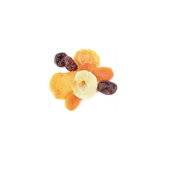 Mixed Fruits With Prunes Dry -( 24.95lb Mixed Fruits With Prunes Dry)