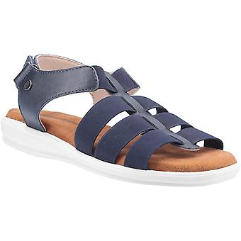 Hush Welpen Damen Hailey Gladiator Sandal Navy