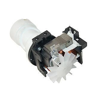 Indesit Washing Machine Plaset Drain Pump - 90 Watts