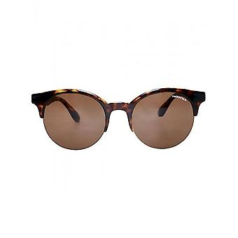 Made in Italia - Accessories - Sunglasses - PROCIDA_01-TART - Women - saddlebrown