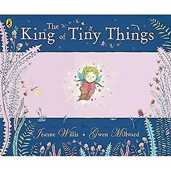 O rei das pequenas coisas