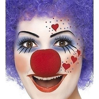 Smiffys Make-Up FX Palette