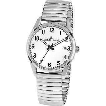Jacques Lemans - Wristwatch - Men - Liverpool - Sport - 1-2070F
