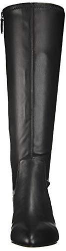 Franco Sarto Womens Francia Pointed Toe Knee High Fashion Boots