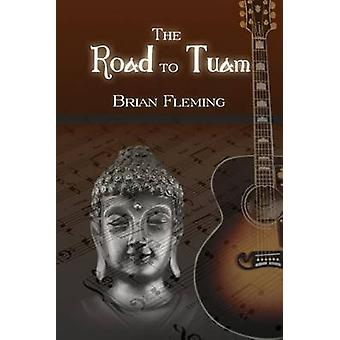 The Road to Tuam by Fleming & Brian