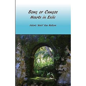 Song of Chagos Hearts in Exile by Van Haltern & Valerie Ariel