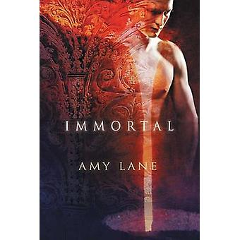 Immortal by Lane & Amy