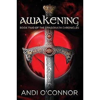 Awakening by OConnor & Andi